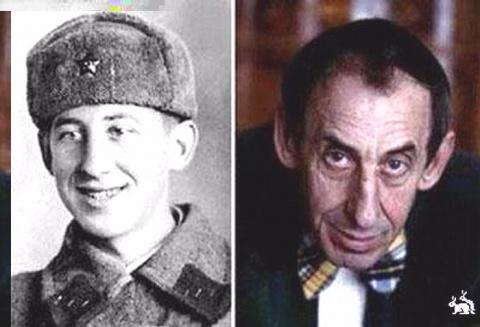 Владимир Павлович Басов, мы помним!