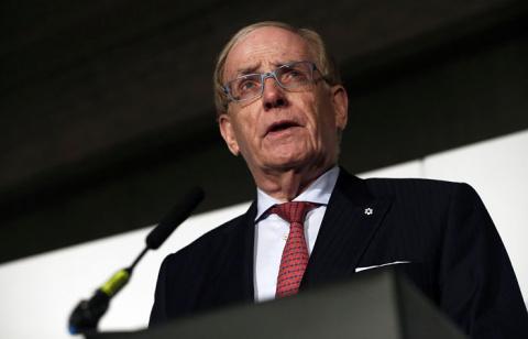 Макларен снял обвинения в участии властей РФ в создании допинговой системы