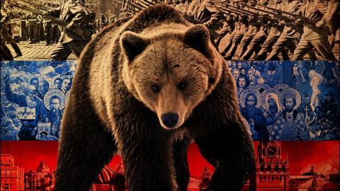 Немец Вернер Шмидт: В России…