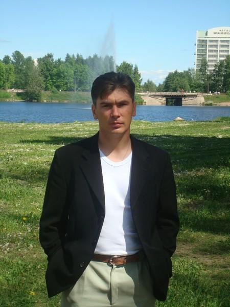 Василий Усик