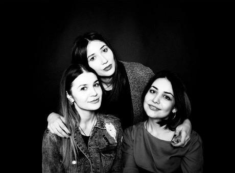 «Почему я должна жить» после теракта в Беслане: фотопроект, берущий за душу