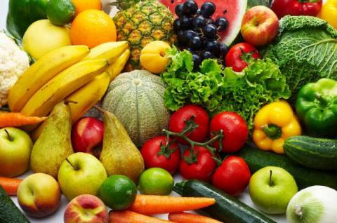 Овощи и фрукты подешевеют на 80%