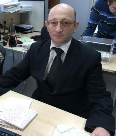 Рустам Дугоев