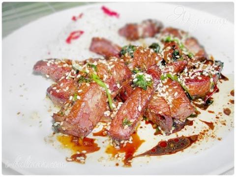 Экспресс-маринад: вкусное и сочное мясо за 5 минут!
