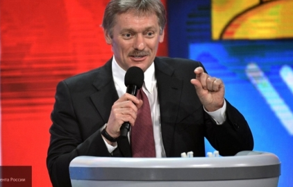 Песков надеется на участие Путина в президентских выборах в 2018 году