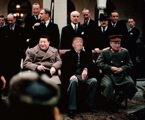 """Трамп пообещал """"фантастические отношения"""" с Путиным"""