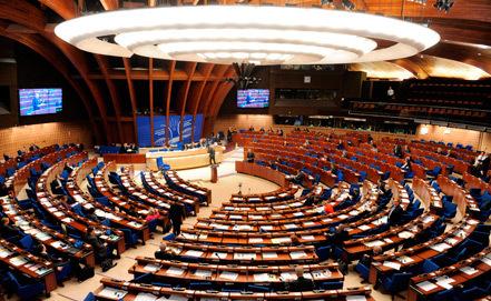"""Совет Европы столкнулся с """"беспрецедентными"""" проблемами после отказа России платить взносы"""