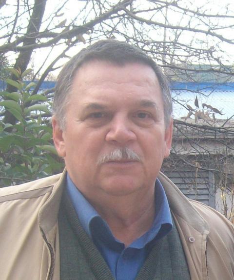 Александр Лупооков