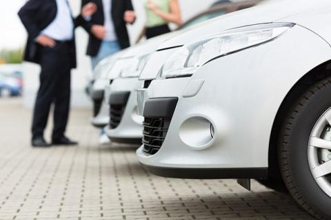 Что будет с ценами на автомобили?