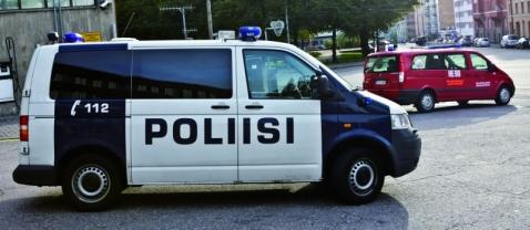 В Финляндии выросла угроза теракта