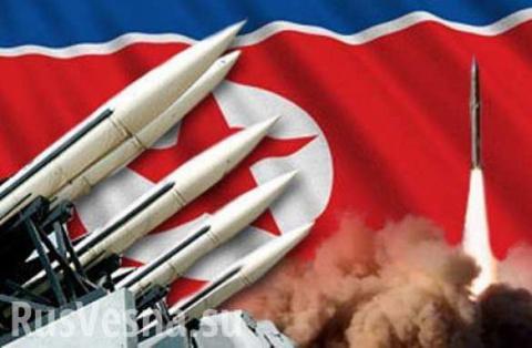 Война в Корее: Предсмертный …