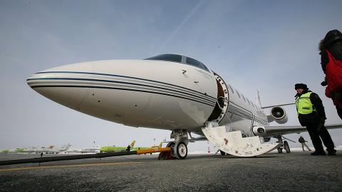 Летные права ушли за 50 тыс.