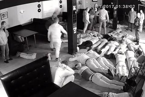 Обиженные «цыганами» полицей…