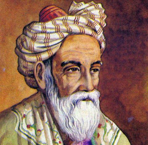 15 непревзойденных цитат Омара Хайама о человеке, счастье и любви