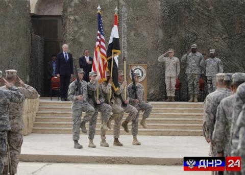 Ирак заявил о завершении войны против ИГ