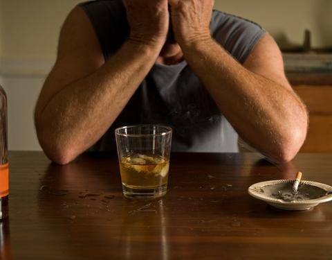 Как лечить в домашних условиях алкоголизм