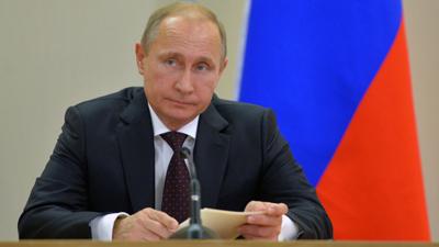 Путин ценит «самостоятельнос…