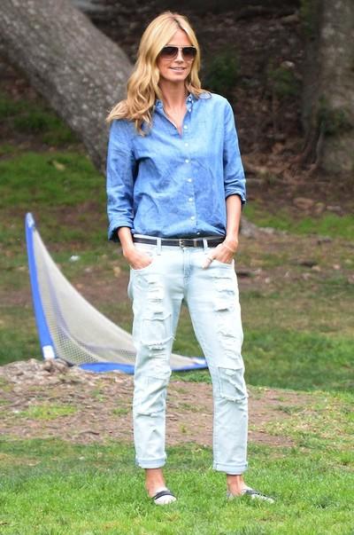 Правильный выбор: джинсы по фигуре
