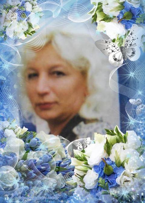 Светлана Лохина (Ульянова)