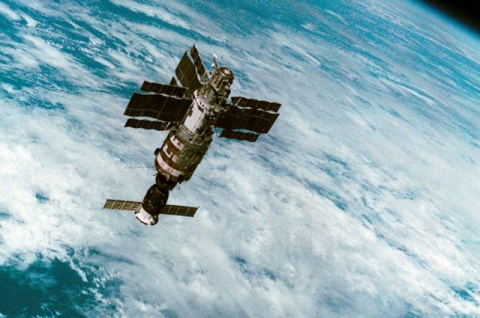 Спасти «Салют-7». Подлинная …