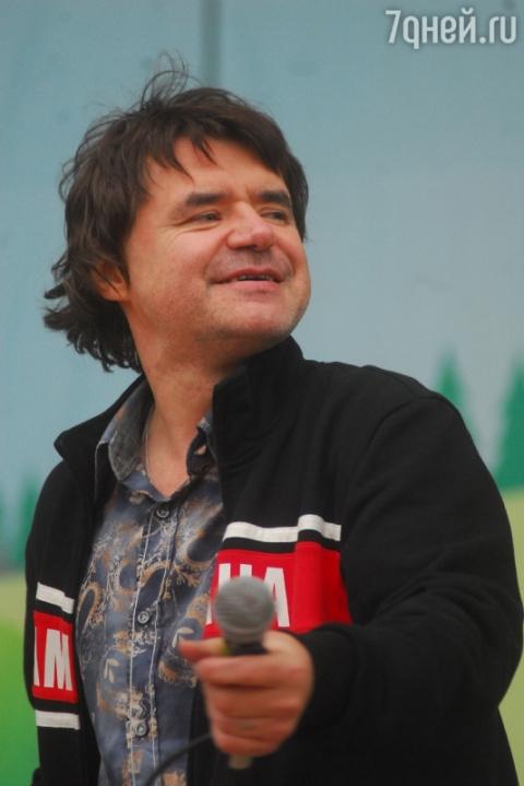 Евгений Осин отрицает, что с…