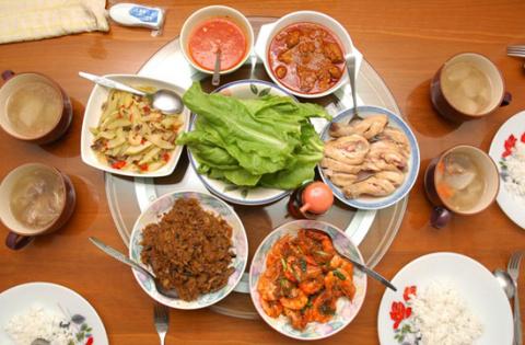 20 китайских правил еды, кот…