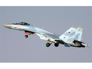 Чем Су-35С бить американские F-22