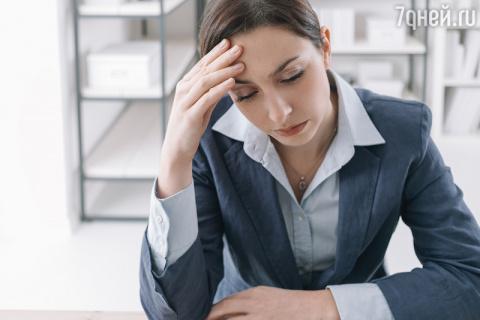 Как избавиться от стресса: 6…