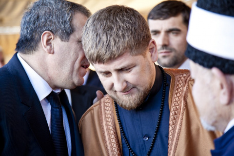 Кадыров огорчил Госдеп
