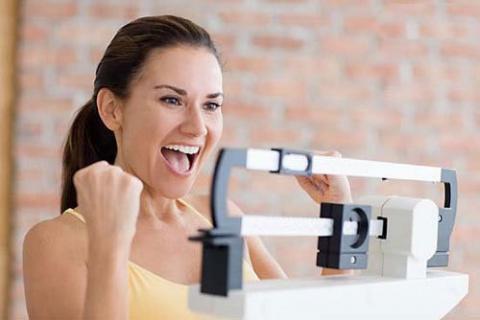 Если вы решили похудеть…