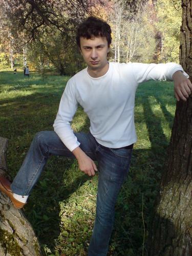 Миша Королёв