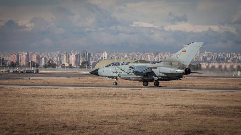 Турция призывает к расширени…