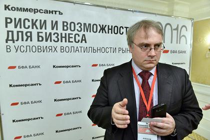 Сильный рубль сочли тормозом российской экономики