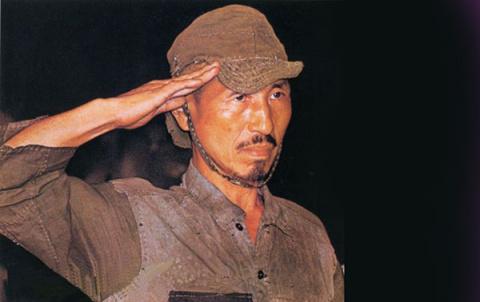 Солдат, который так и не капитулировал