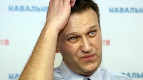 """""""Навальный будет убит, а """"гр…"""