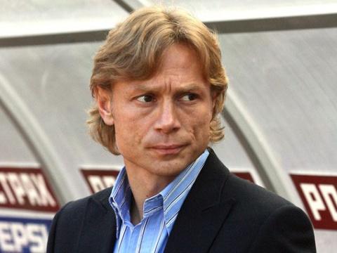 «Мальорка» решила уволить Карпина