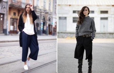 Как носить модные сегодня бр…