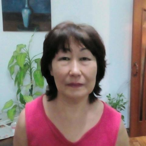 Гала Омарова