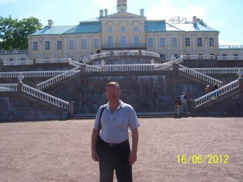Сергей Гольцов (личноефото)