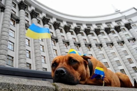Суть украинских реформ. Александр Зубченко