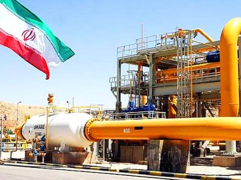 Добыча нефти вИране достигн…