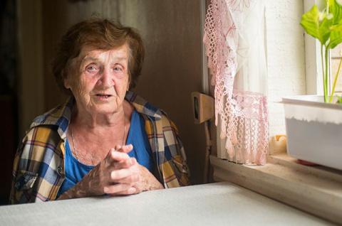 Налог на имущество: порядок расчёта для пенсионеров