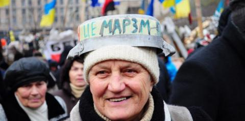 Киевский политолог провел ликбез по Трампу для украинских инвалидов умственного труда