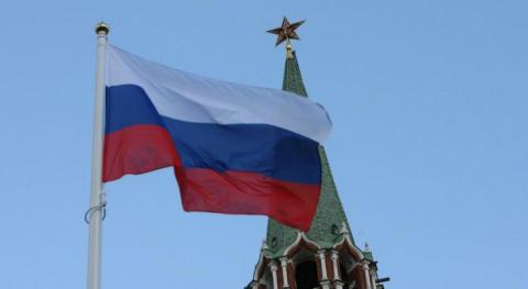 Москва незамедлительно ответ…