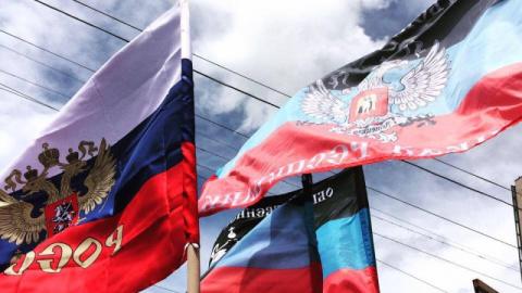 Воссоединение с Донбассом заинтересовало одесситов и харьковчан