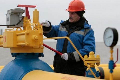 В Крым начали поставлять газ с Кубани