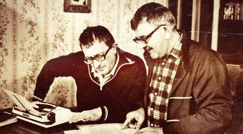 Все произведения братьев Стругацких официально выложены в свободный доступ