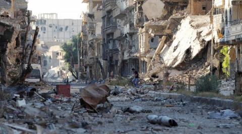 Цена победы: российский доброволец геройски погиб в Сирии