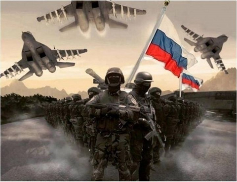 Зачем армию России подняли по тревоге