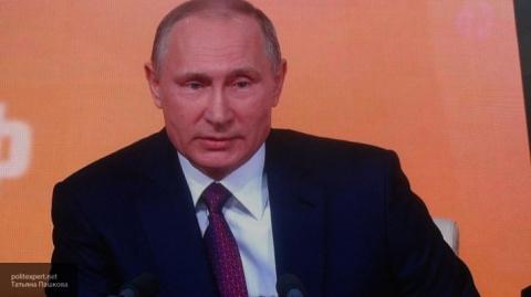 Путин предложил в правоохран…